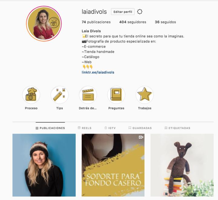 que es el feed de instagram