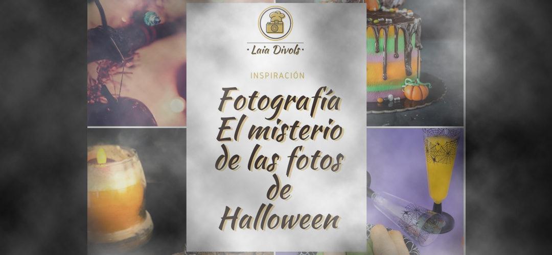 El misterio de las fotos de Halloween (y otras imágenes de invierno)